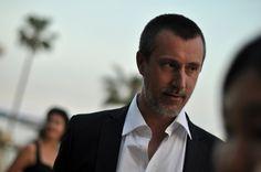 Stéphane Auclaire présente le film Hanezu de Naomi Kawaze au Festival de Cannes, 2011 © Stefane Ardenti