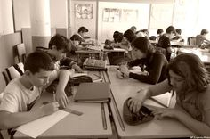 La Metodología en la Educación.: GESTIÓN DE UNA SESIÓN DE CLASE.