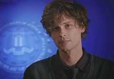 "21 Times Spencer Reid From ""Criminal Minds"" Stole Your Heart  Yes, pretty much... the only nerd I have found swoon worthy."