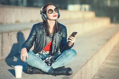 Stock your summer playlist with these six finance podcasts we can't get enough of. Bipolar Depression Disorder, How To Cure Depression, Dave Ramsey Show, Summer Playlist, You Mean The World To Me, Naturopathy, Playbuzz, Musica, Psicologia