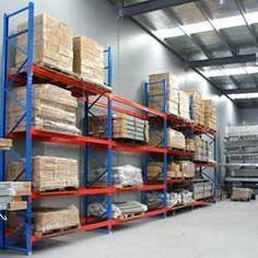 Need of #warehouseracking