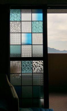 Window Design, Door Design, Wall Design, House Design, Partition Door, Room Partition Designs, Interior Windows, Interior And Exterior, Furniture Fix