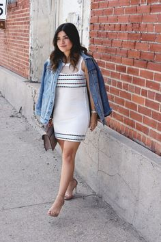 TIPS ON HOW TO STYLE A MESH DRESS | CHIC TALK