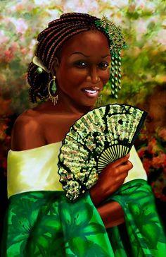 african bride usa magazine