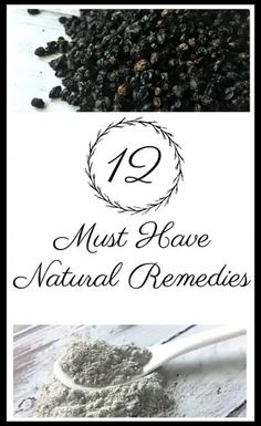 It can be confusing with so many natural remedies out there. Here are 12 Must Have Natural Remedies #naturalremedies #backtoschool #remedies #coldseason #naturalremediesforkids #diyremedies #herbalremedies Cold Home Remedies, Natural Health Remedies, Natural Cures, Natural Healing, Herbal Remedies, Natural Treatments, Holistic Healing, Natural Foods, Natural Oil