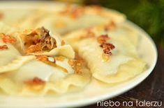 Potrawy nawigilię Pierogi, Desserts, Recipes, Food, Eastern Europe, Tailgate Desserts, Deserts, Recipies, Essen