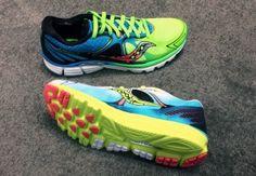 Saucony Kinvara 6. Next running shoe. #saucony #running