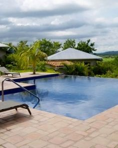 Soma Surf Resort  ( Rivas, Nicaragua )  On Nicaragua's Pacific Coast, Soma Surf Resort is close to some of the country's best breaks. #Jetsetter