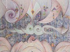 Artwork in the Central Library City Library, Central Library, Pattern Art, Art Patterns, Maori Designs, Nz Art, Maori Art, Kiwiana, Still Life Art