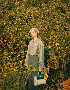 Our heaven (Vogue Korea) Pose Reference Photo, Art Reference Poses, Portrait Photography, Fashion Photography, Vogue Korea, Poses References, Art Poses, Foto Pose, Christy Turlington