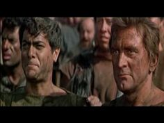 Breaks me up every time-Spartacus, on par with Buzz Lightyear trying to fly in Toystory 1