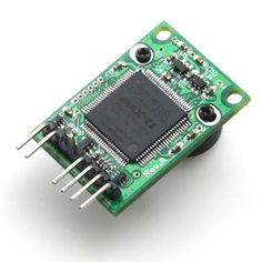ArduCAM Mini is a high definition SPI camera, which support 2MP or 5MP still image capture.
