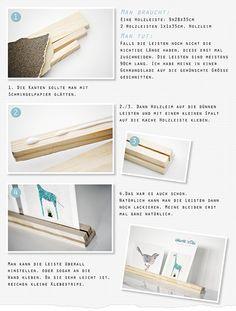 Ynas Design Blog: DIY
