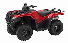New 2017 Honda FourTrax Rancher 4x4 Auto DCT EPS ATVs For Sale in Arizona. Any mechanic, woodworker, tradesman or craftsman knows that the right tool makes the job a whole lot easier. And having the right tool means having a choice. We've all seen someone try to drive a screw with a butter knife, or pound a nail with a shoe heel. The results are never pretty.