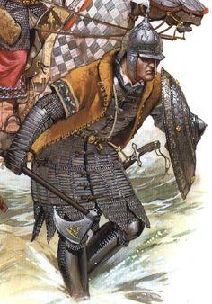 Ottoman Soldier