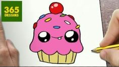 Cupcakes kawaii