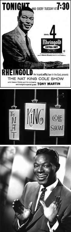 The Nat King Cole Show debuted on NBC on November 5, 1956. The variety program was the first of its kind hosted by an African-American, which created controversy at the time. Beginning as a 15-minute pops show on Monday night, it expanded to a half hour in July 1957. Despite the efforts of NBC, as well as many of Cole's industry colleagues who worked for industry scale (or even for no pay) in order to help the show save money, it was ultimately done in by lack of a national sponsor.