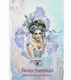 Forever  Series  -sweetheart   Copyright© Jena DellaGrottaglia