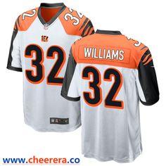 394 Best NFL Cincinnati Bengals jerseys images in 2019   Cincinnati  for cheap