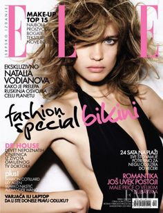 Photo of model Natalia Vodianova - ID 310153 | Models | The FMD #lovefmd