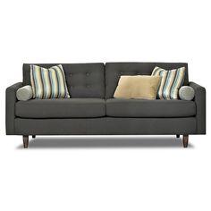 Klaussner Furniture Jennifer Sofa