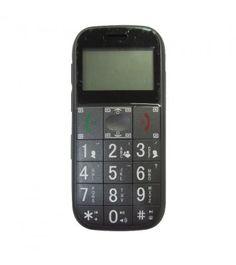 SaveYourSelf voor hulpbehoevende. Noodtelefoon met GPS-functie.