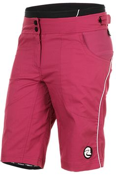 MTB baggy shorts - CordilleraM manufactured by Maloja. Tailored for girls, women, ladies, females.