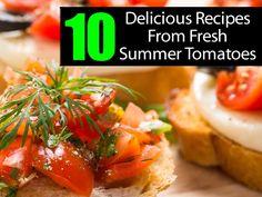 fresh-summer-tomato-recipes-083114