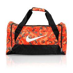pick up f29b3 f6c05 ¡Tus básicos para hacer ejercicio en un mismo lugar!  bolsa  maleta  Nike   RopaDeportiva  Deportes  Moda  Sport  Fashion  Gym  MaletaDeportiva ...