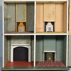 Dollhouse Accessories Toys 1//12 Scale Turkish Woven Carpet Blanket Carpet T5C0