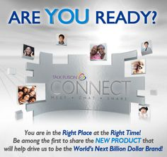 Are you ready to drive with us..join now at www.1384257.talkfusion.com