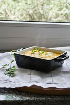 Butternut squash risotto by como.come.cami