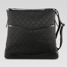 4c59059ebe1f Gucci Medium Messenger Bag With Perforated Detail 143837 Sale