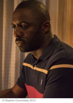 Idris Elba stars in Second Coming, from 2nd June in UK cinemas.