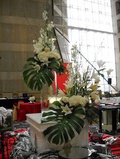 J Patrick Designs Corporate Event Design, Christmas Tree Dress, Social Events, Event Decor, Trees, Table Decorations, Plants, Home Decor, Decoration Home