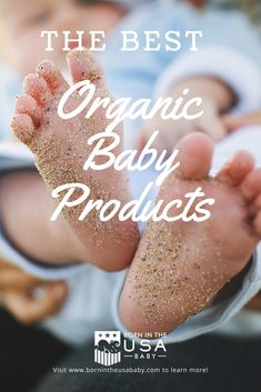 Your child comes into the world pure and organic. They quickly absorb all that is around them. Their infant skin is more absorbent than ours. Baby Products, Pure Products, Usa Baby, Baby Learning, Organic Baby, Your Child, Infant, Good Things, Children