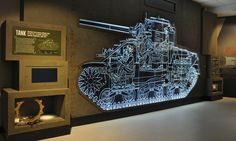 York Army Museum - Studio MB