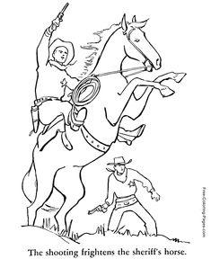 1406 Best Horse Coloring Pages images in 2017 | Horse