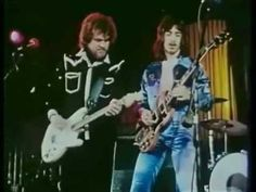 1974 Billboard  Number One Songs - November 2 - November 15: You Ain't Seen Nothing Yet - Bachman-Turner Overdrive