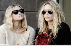 My all-time favourite looks of Mary-Kate and... (96481528532) — Olsen Daily