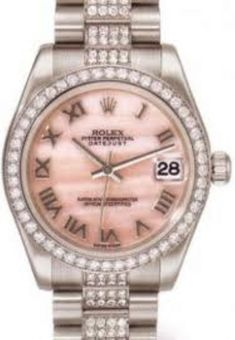 #Rolex Oyster Perpetual Datejust REF.178286