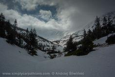 Winter in Low Tatras #Slovakia www.simplycarpathians.com Mountain Range, Mount Everest, Skiing, Trail, Mountains, Landscape, Winter, Nature, Outdoor