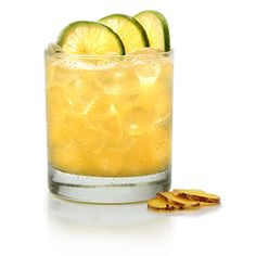 Great Patrón Tequila cocktail. Looks easy enough to make and practically fail proof. Find more at #Patróntequila.com