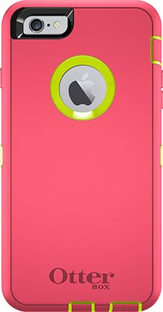 Personalize your ultimate protective Defender Series iPhone 6 Plus case - $69.90