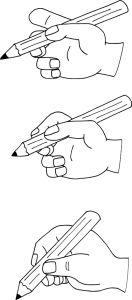 Dessin - Tenue du crayon Literacy Activities, Activities For Kids, Act Math, Cycle 1, Teaching Aids, Preschool Kindergarten, Home Schooling, Fine Motor, School Bags