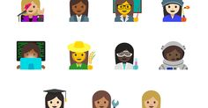It's GIF and emoji heaven with Android's latest update
