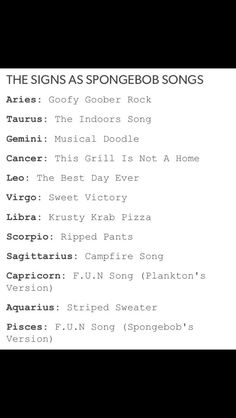 Well.. I'm a Capricorn after all