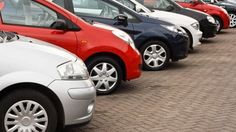 TOP-3 the cheapest the foreign car in Ukraine