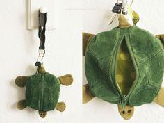 Parrish Platz: Turtle Zip