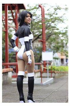 atlee terra dc cosplay | LeslieSalas (Leslie Salas) - DeviantArt